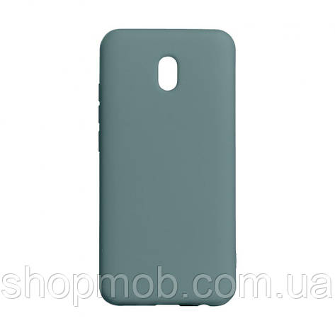 Чехол Full Case Original for Xiaomi Redmi 8 / 8A Цвет Dark Green, фото 2