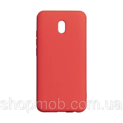 Чохол Full Case Original for Xiaomi Redmi 8 / 8A Колір Red, фото 2
