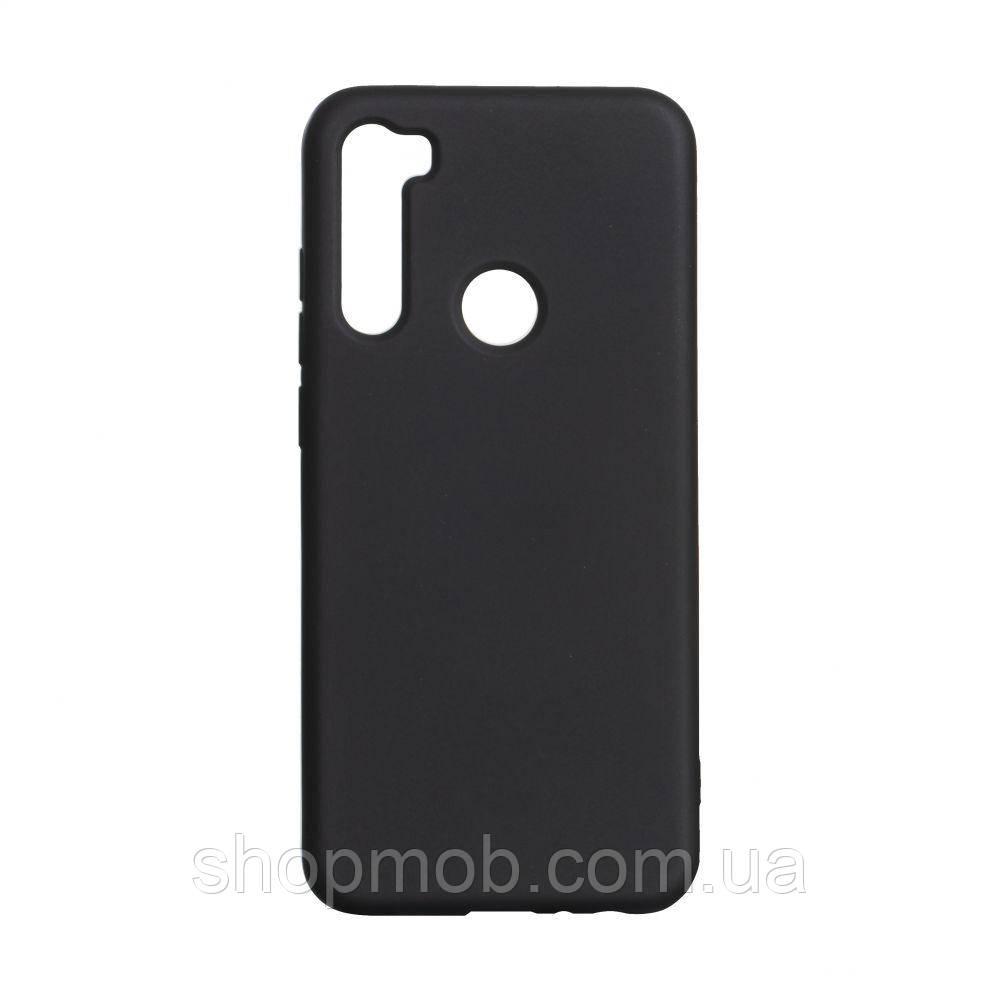 Чехол Full Case Original for Xiaomi Redmi Note 8T Цвет Black