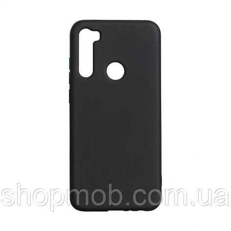 Чехол Full Case Original for Xiaomi Redmi Note 8T Цвет Black, фото 2