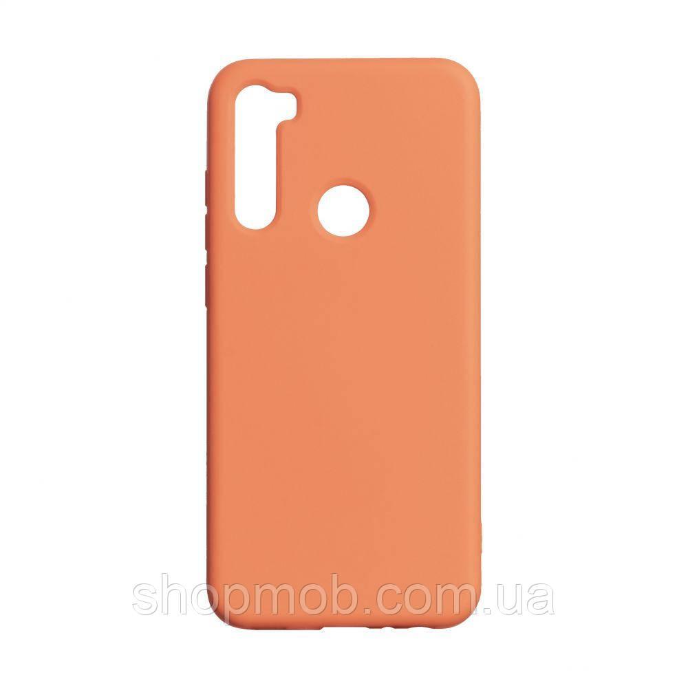 Чехол Full Case Original for Xiaomi Redmi Note 8T Цвет Orange