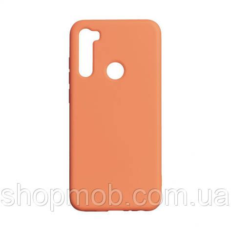 Чехол Full Case Original for Xiaomi Redmi Note 8T Цвет Orange, фото 2