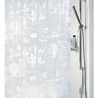 Шторка для ванной Spirella 31544 RIFF 180х200см