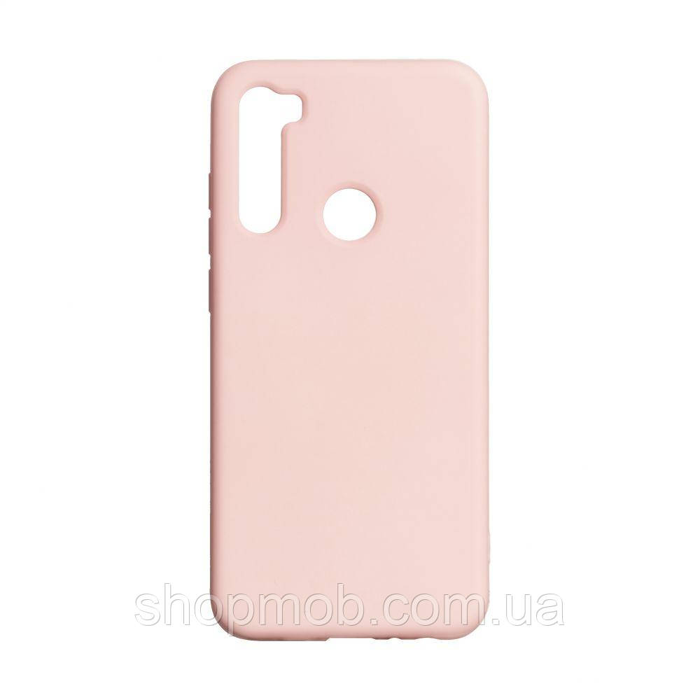 Чехол Full Case Original for Xiaomi Redmi Note 8T Цвет Pink