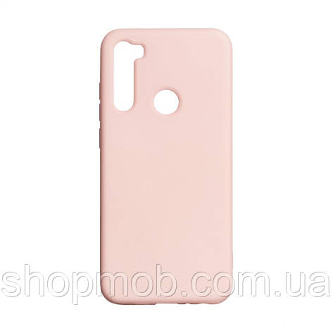 Чехол Full Case Original for Xiaomi Redmi Note 8T Цвет Pink, фото 2