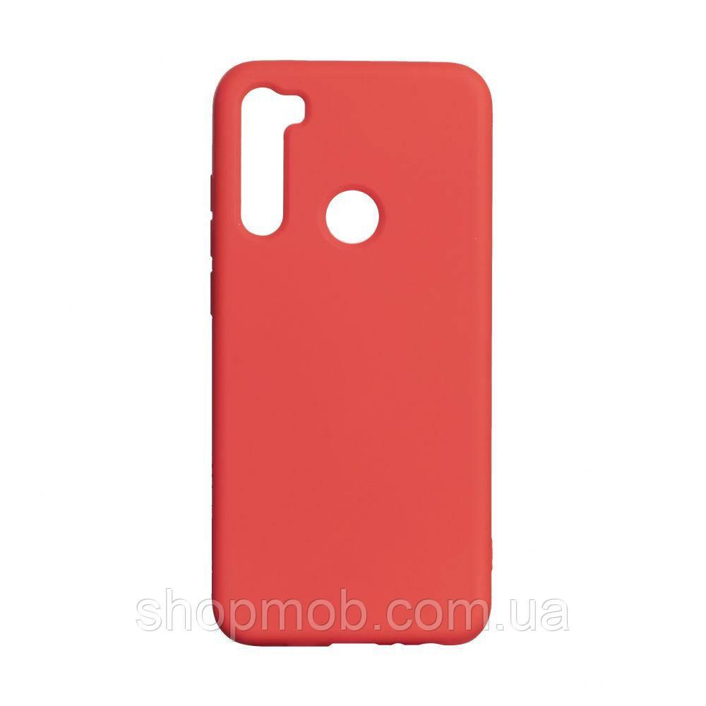 Чехол Full Case Original for Xiaomi Redmi Note 8T Цвет Red
