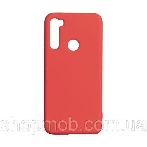 Чехол Full Case Original for Xiaomi Redmi Note 8T Цвет Red, фото 2