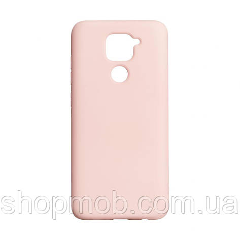 Чехол Full Case Original for Xiaomi Redmi Note 9 Цвет Pink, фото 2