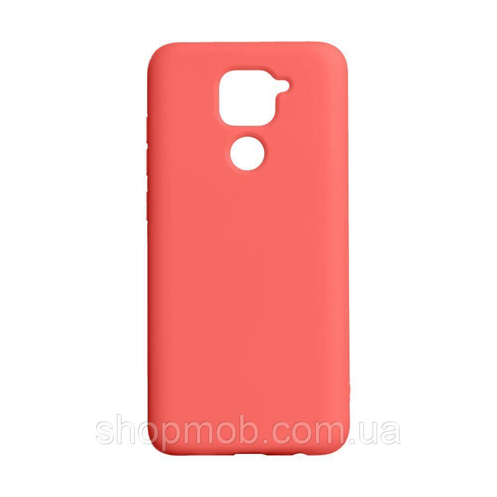 Чехол Full Case Original for Xiaomi Redmi Note 9 Цвет Red