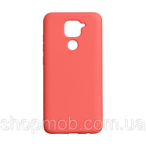 Чехол Full Case Original for Xiaomi Redmi Note 9 Цвет Red, фото 2