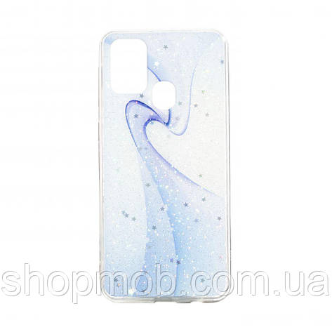 Чехол Aurora for Samsung M31 / M20s Цвет 7, Violet, фото 2