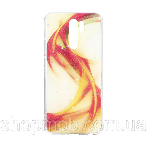 Чехол Aurora for Xiaomi Redmi 9 Цвет 4, Orange, фото 2