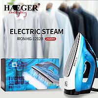 Праска тефлонове покриття Haeger HG-1212