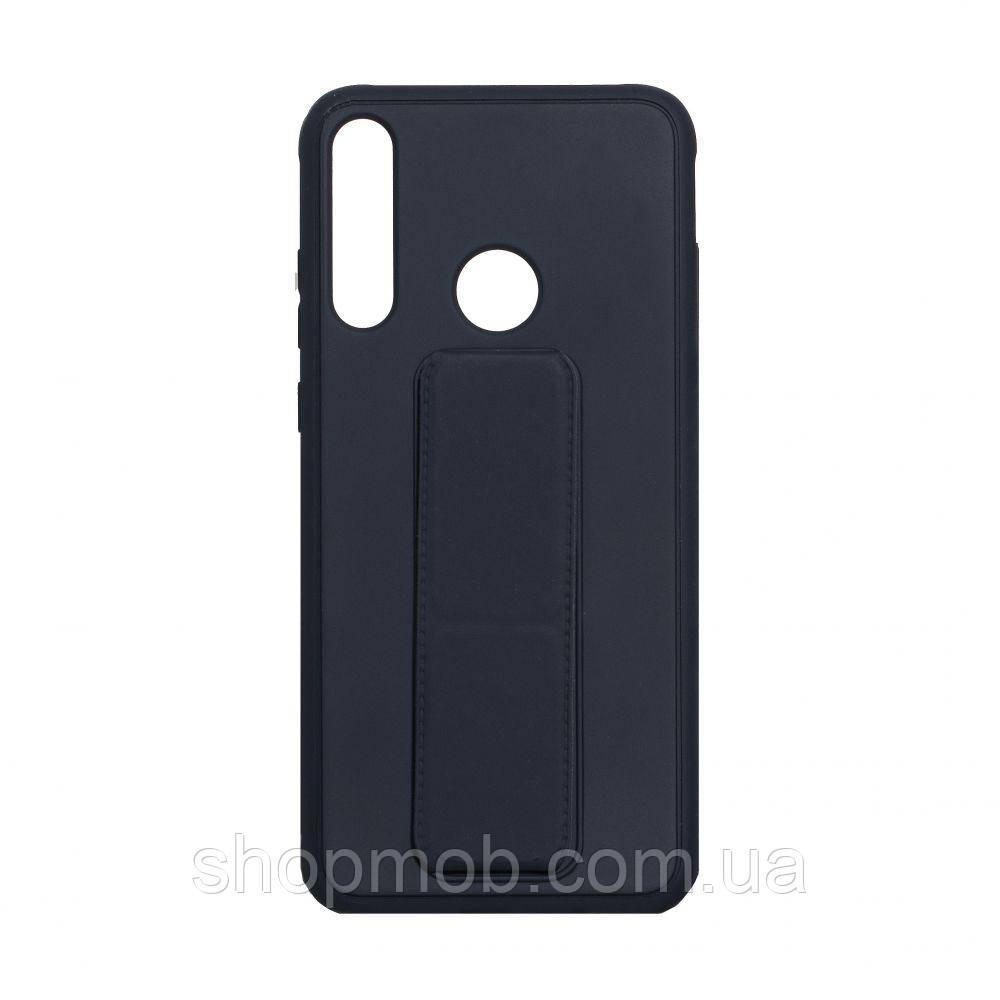 Чохол Bracket for Huawei Y6P Eur Ver Колір Midnight Blue