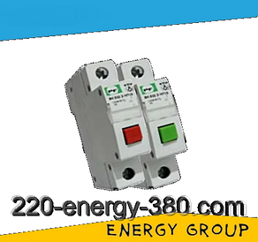 Модульная кнопка ВК 832 (standart)