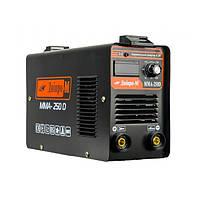 Сварочный инвертор Днипро-М mini ММА 250 D (дисплей), фото 1