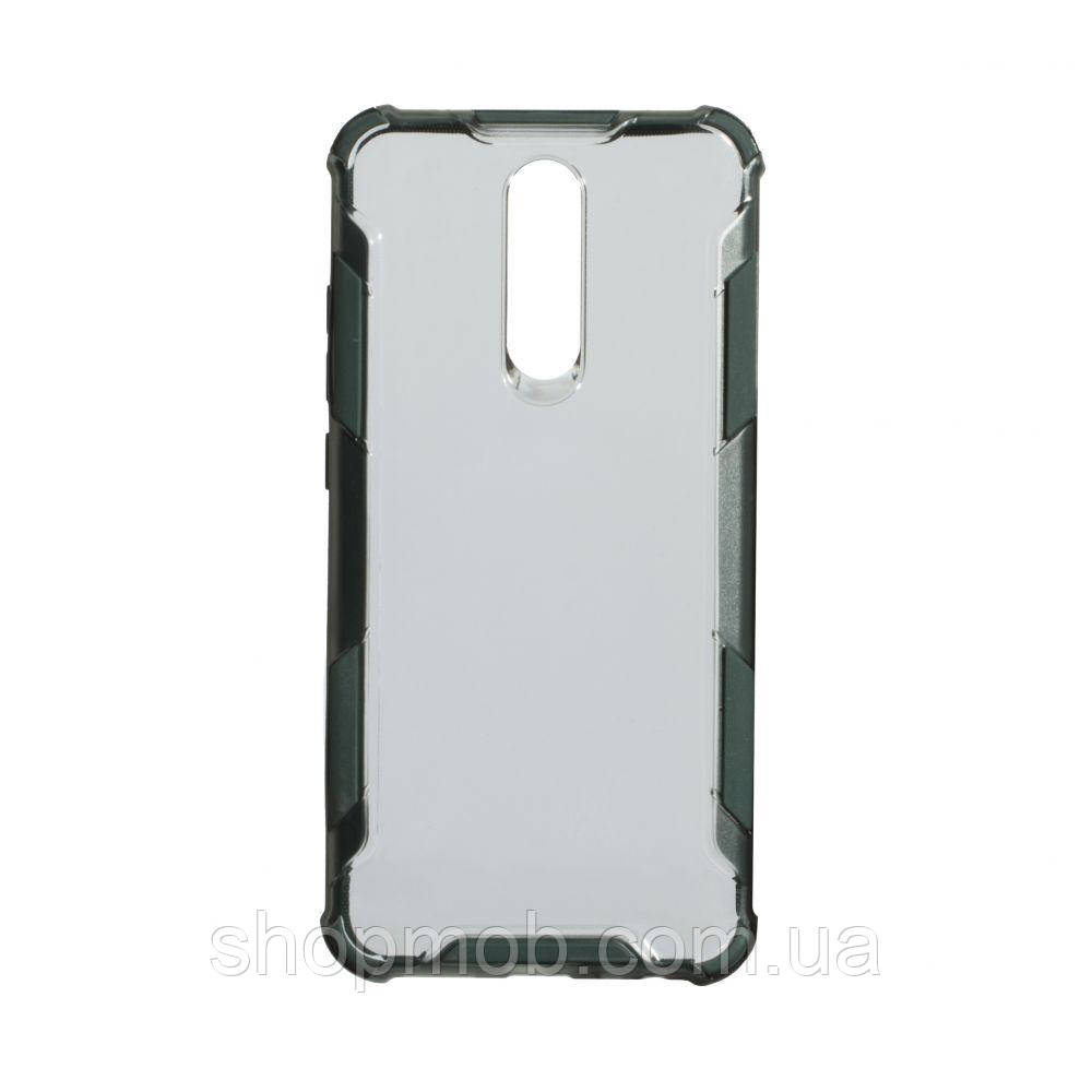 Чохол Armor Case Color for Xiaomi Redmi 8 / 8А Колір Зелений