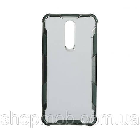 Чохол Armor Case Color for Xiaomi Redmi 8 / 8А Колір Зелений, фото 2