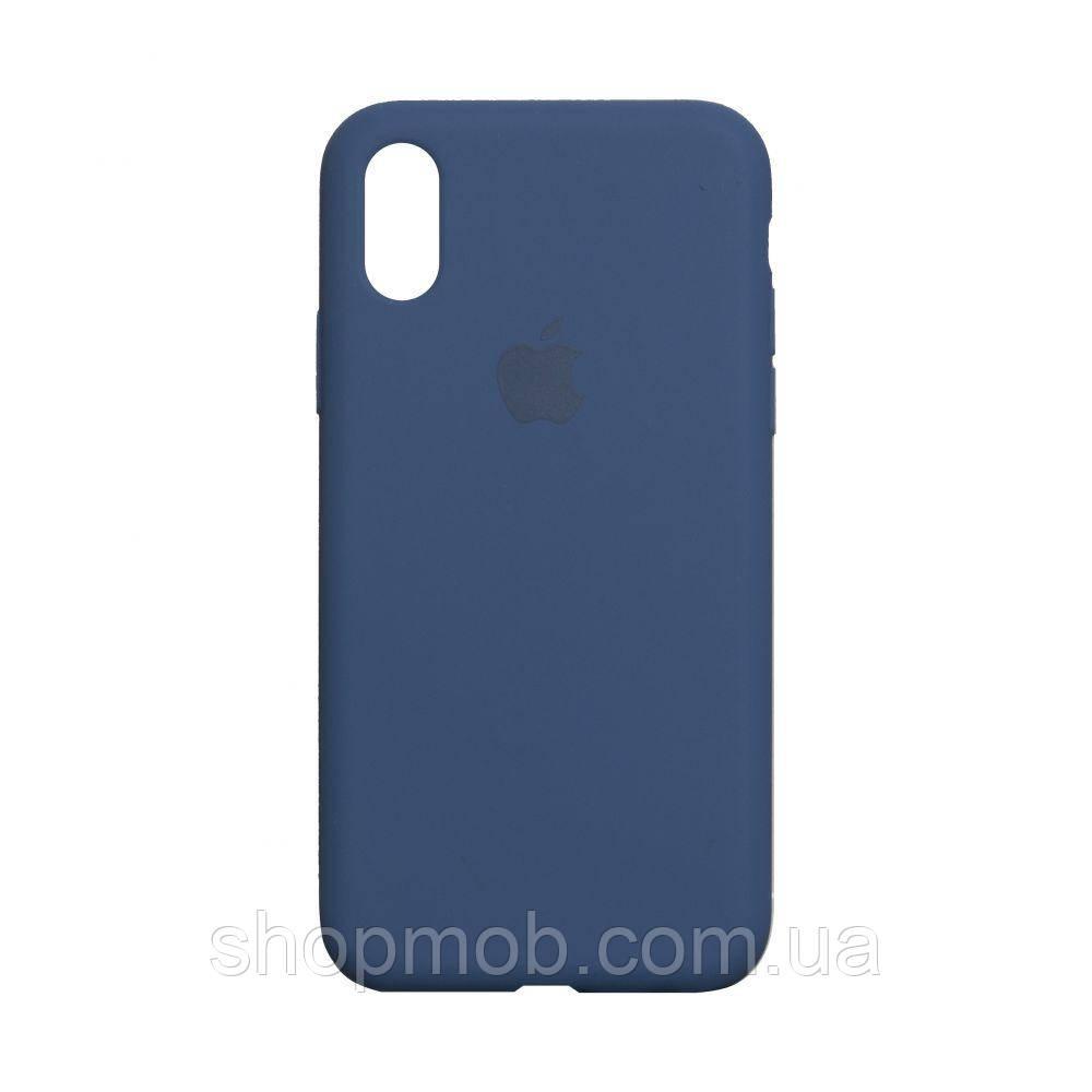 Чехол Original Iphone Full Size X / Xs Copy Цвет 20