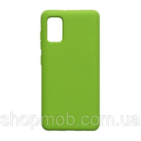 Чохол Full Case for Samsung HQ A41 Колір Green, фото 2