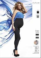 Леггинсы теплые для беременных Anabel