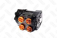 Насос-дозатор рулевого управления МТЗ 80,82,1025 (RIDER) Д-100-14.20-03 (Рулевой механизм)