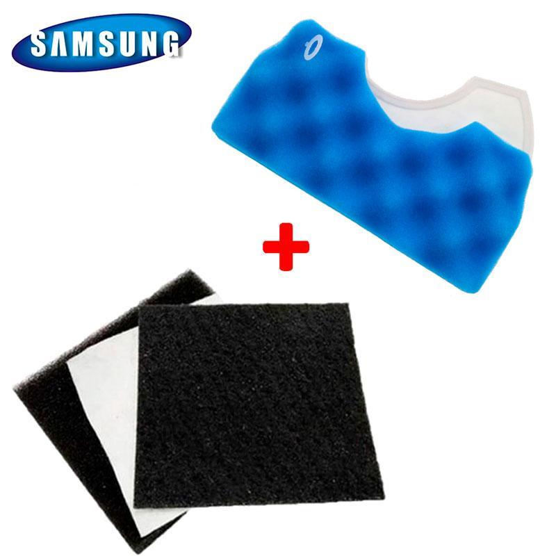 Фильтр для пылесоса Самсунг SC4325 DJ97-01040C