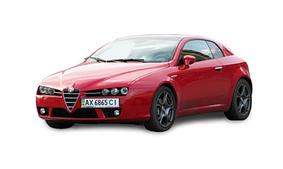 Alfa Romeo Brera (939)