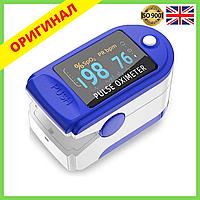 Пульсометр-оксомитер Pulse Oximeter| ОРИГИНАЛ