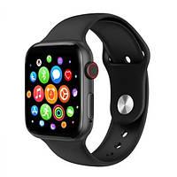 Умные часы Smart Watch T500 Черный