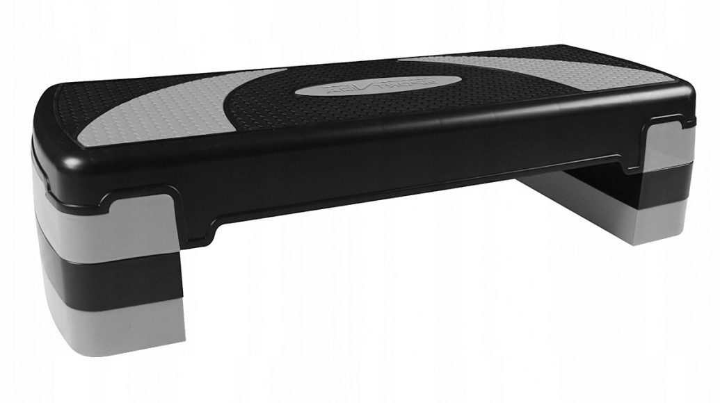 Степ-платформа SportVida 3 уровня 78х29х20 см (SV-HK0160)
