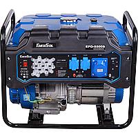 Генератор бензиновий EnerSol EPG-5500S, фото 1