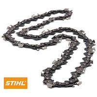 Цепь пильная STIHL Rapid Super (RS)  56 зв. супер зуб шаг 3/8 для пилы 40 см.