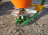 Розкидач мінеральних добрив РД-500, фото 3