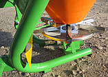 Розкидач мінеральних добрив РД-500, фото 4