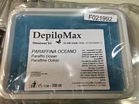 Парафин DepiloMax морской бриз