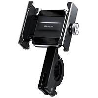 Вело- Мото- держатель для телефона Baseus Knight Motorcycle