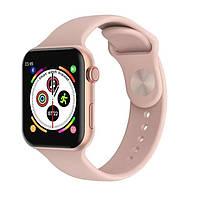 Умные часы Smart Watch T500 Розовый