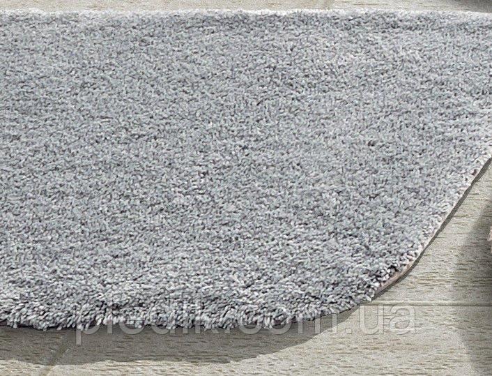 Коврик для ванной 55х60 Confetti Miami Grey (Gri)