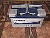 Акумулятор VARTA 80, 85, 100