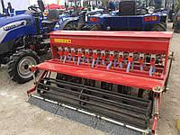 Сівалка зернова СЗ-12Т (2BFX-12) 12-ти рядна до трактора