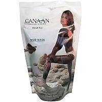Canaan Грязевая маска для тела с минералами Мертвого моря 600 г, арт.018301