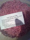 Шоколадна стружка полунична 0,8 кг/упаковка, фото 2