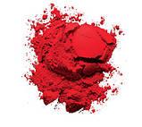 Пигмент красный темный, пакет 5кг, фото 2