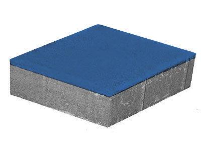 Пигментная паста для бетона синяя, 1кг