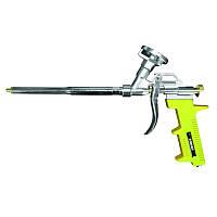 SIGMA Пистолет для полиуретановой пены(алюминиевый корпус) 2722011