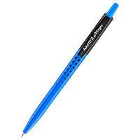 Ручка Axent шариковая автоматическая Allegro, синяя