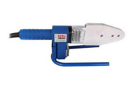 Паяльник для пластиковых труб KRAISSMANN 1500 EMS 6(с индикатором температуры) аренда, прокат