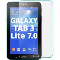 "Защитное стекло для Samsung Galaxy Tab 3 Lite 7"" SM-T110"