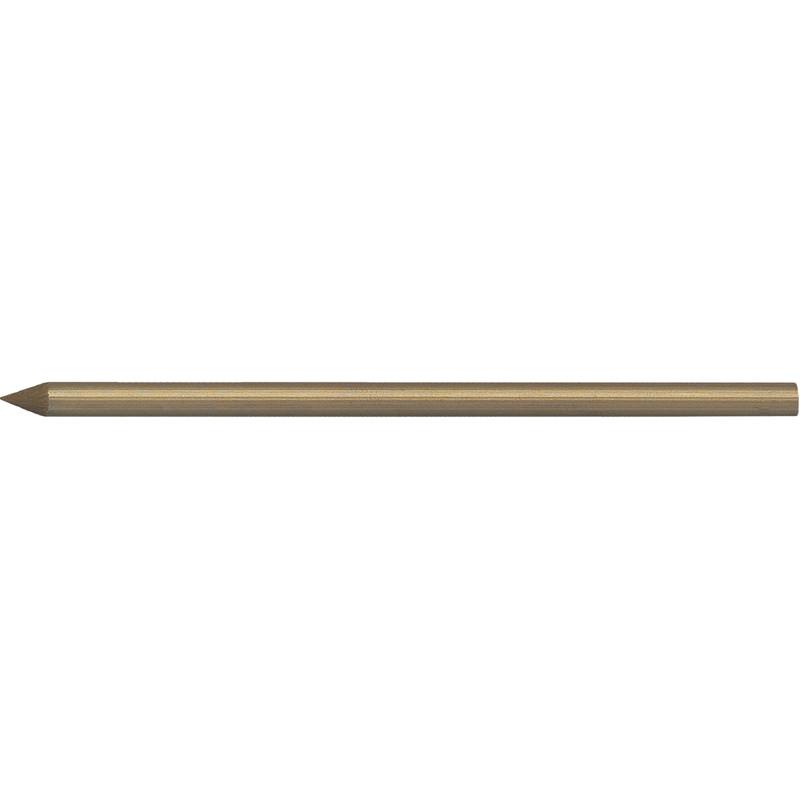 Грифель KOH-I-NOOR, 5.6мм, золотой